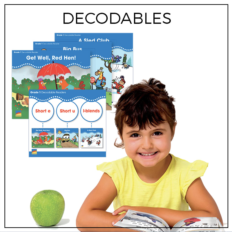 Decodables