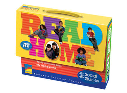Read at Home Kits